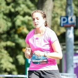 12th Danske Bank Vilnius Marathon - Deena Thompson (380)