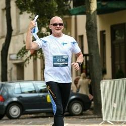 12th Danske Bank Vilnius Marathon - Jukka Romppainen (330)