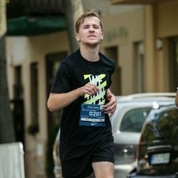 12th Danske Bank Vilnius Marathon - Simonas Šeduikis (201)