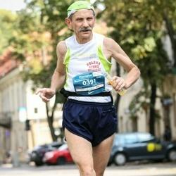 12th Danske Bank Vilnius Marathon - Ryszard Ropiak (391)