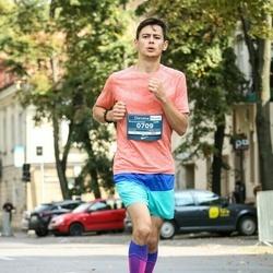 12th Danske Bank Vilnius Marathon - Adomas Trakšelis (709)