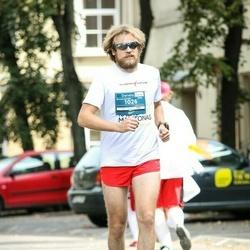 12th Danske Bank Vilnius Marathon - Dovydas Sankauskas (1026)