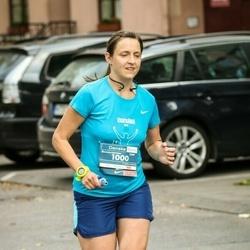 12th Danske Bank Vilnius Marathon - Viktorija Biveinienė (1000)