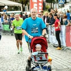 12th Danske Bank Vilnius Marathon - Maik Hoeth (50)
