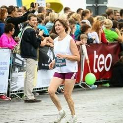 12th Danske Bank Vilnius Marathon - Liubov Bogdanova (206)