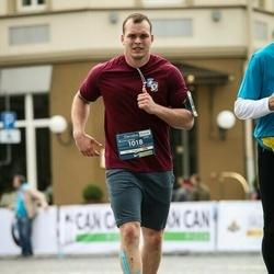 12th Danske Bank Vilnius Marathon - Hamilton Devin (1018)