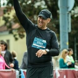 12th Danske Bank Vilnius Marathon - Cezary Jedlinski (505)