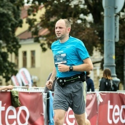 12th Danske Bank Vilnius Marathon - Jaroslav Bžozovski (22)