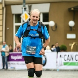 12th Danske Bank Vilnius Marathon - Andrey Kulagin (488)
