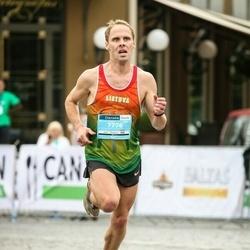 12th Danske Bank Vilnius Marathon - Mindaugas Viršilas (7776)