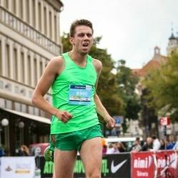 12th Danske Bank Vilnius Marathon - Šarūnas Mockus (8960)