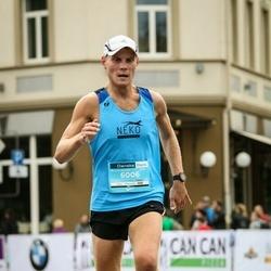 12th Danske Bank Vilnius Marathon - Dominykas Pacauskas (6006)