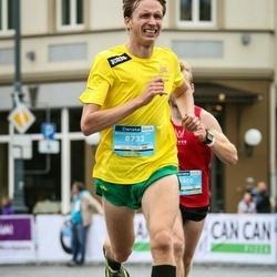 12th Danske Bank Vilnius Marathon - Julius Važgėla (8732)