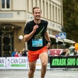 12th Danske Bank Vilnius Marathon - Aistis Normontas (6721)