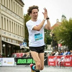 12th Danske Bank Vilnius Marathon - Karolis Urbelionis (8454)