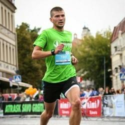 12th Danske Bank Vilnius Marathon - Arnas Gabrėnas (7861)