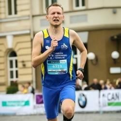 12th Danske Bank Vilnius Marathon - Łukasz Kubiak (6323)
