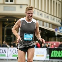 12th Danske Bank Vilnius Marathon - Arūnas Vaišvila (7733)