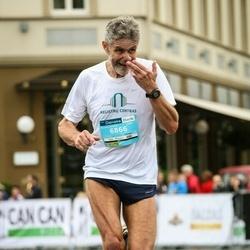 12th Danske Bank Vilnius Marathon - Kęstutis Abramikas (6866)