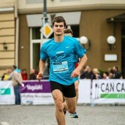 12th Danske Bank Vilnius Marathon - Ignas Kazlauskas (6283)