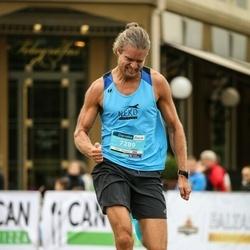 12th Danske Bank Vilnius Marathon - Antanas Steponavičius (7289)