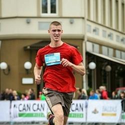 12th Danske Bank Vilnius Marathon - Martynas Bernotas (8148)