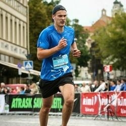 12th Danske Bank Vilnius Marathon - Ignas Klimavičius (8984)