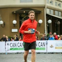 12th Danske Bank Vilnius Marathon - Virginijus Krasnickas (465)