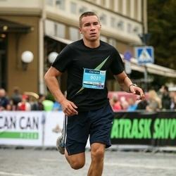 12th Danske Bank Vilnius Marathon - Aidas Čerauskas (9027)