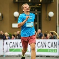 12th Danske Bank Vilnius Marathon - Darius Domarkas (6062)