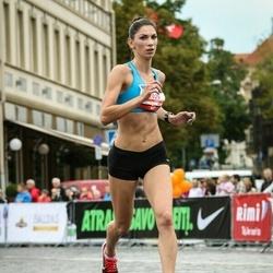 12th Danske Bank Vilnius Marathon - Aurika Balsytė (12029)