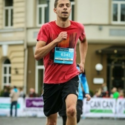 12th Danske Bank Vilnius Marathon - Marius Kazenauskas (6341)