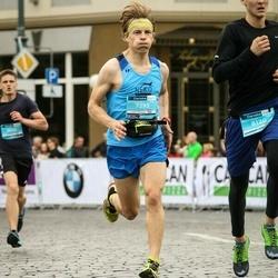 12th Danske Bank Vilnius Marathon - Darius Gritė (7295)
