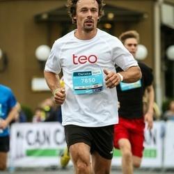 12th Danske Bank Vilnius Marathon - Andrius Jakavičius (7850)