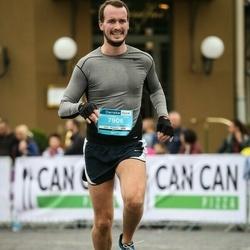 12th Danske Bank Vilnius Marathon - Artūras Bendorius (7906)