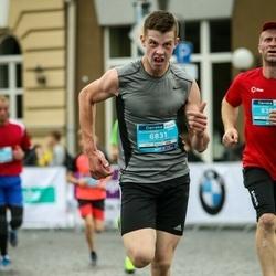 12th Danske Bank Vilnius Marathon - Karolis Arlauskas (6831)