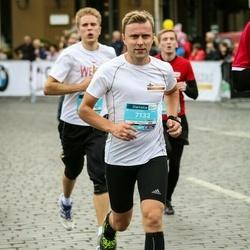 12th Danske Bank Vilnius Marathon - Paulius Laužikas (7132)