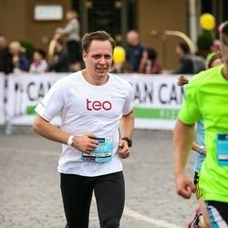 12th Danske Bank Vilnius Marathon - Audrius Buivydas (7859)
