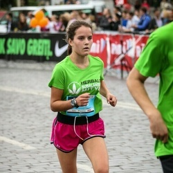 12th Danske Bank Vilnius Marathon - Aneta Jacukevič (7668)