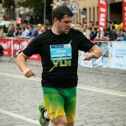 12th Danske Bank Vilnius Marathon - Voitech Končanin (9244)
