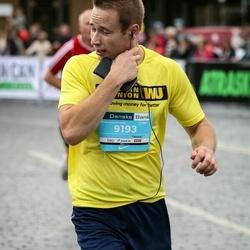 12th Danske Bank Vilnius Marathon - Audrius Kajokas (9193)