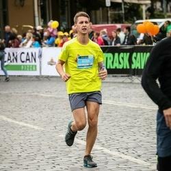 12th Danske Bank Vilnius Marathon - Tadas Daumantas (8595)