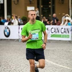 12th Danske Bank Vilnius Marathon - Audrius Cickevičius (7743)