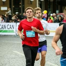12th Danske Bank Vilnius Marathon - Laurynas Norkunas (8306)