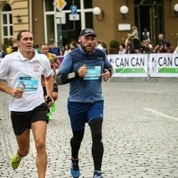 12th Danske Bank Vilnius Marathon - Roman Tretjakov (7606)