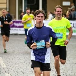 12th Danske Bank Vilnius Marathon - Ąžuolas Lomonosovas (9336)