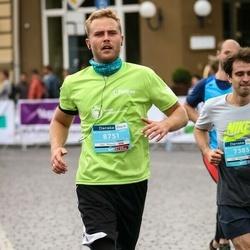 12th Danske Bank Vilnius Marathon - Vykintas Laukevičius (8751)