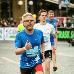 12th Danske Bank Vilnius Marathon - Marijus Raliūga (6460)