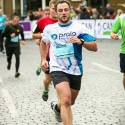 12th Danske Bank Vilnius Marathon - Edvinas Drizga (7507)
