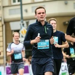 12th Danske Bank Vilnius Marathon - Darius Aukštinaitis (8286)